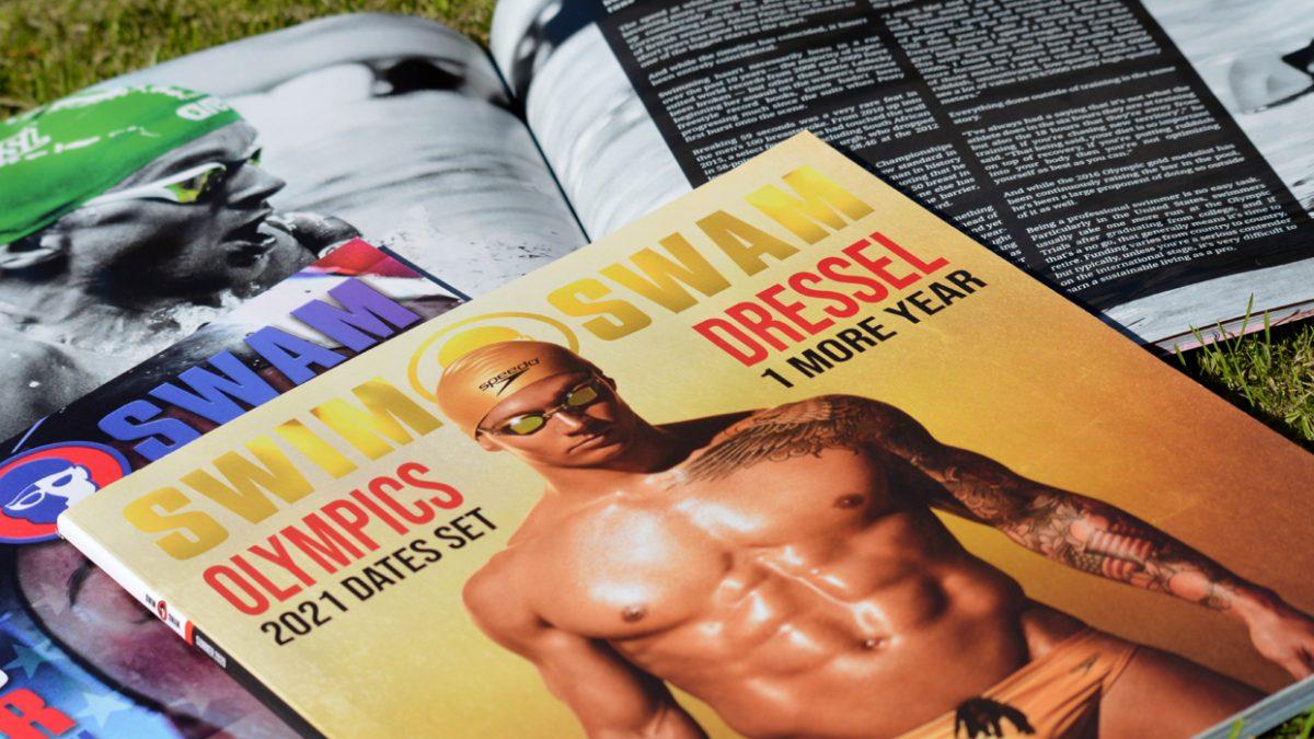 Swim Swam Magazine